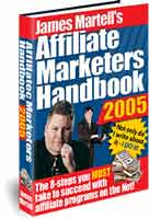 James Martell's Affiliate Marketing Handbook - 2002