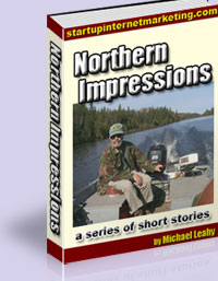 Northern Impressions by Michael Leahy